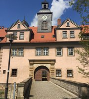 SchlossCafé Tenneberg