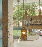 Trapeza Cafe Restaurant