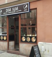 Dim Sum Bar Chinskie Pierozki