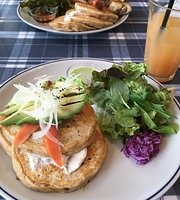 J.S. Pancake Cafe Nakano Central Park