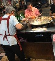 Yong Bo Rice Noodle Soup