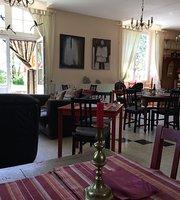 Restaurant La Gare Aux Anes
