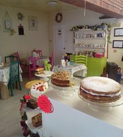 Olivia Rose Vintage Tearooms