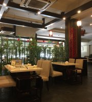 TaiPo TianFu ShanZhen Restaurant (Asian Games Village)
