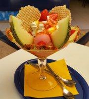 Die Eisdiele La Crema
