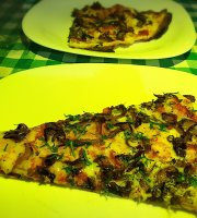 Pizzeria Raiz