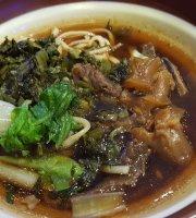 Sanshang Qiaofu Restaurant