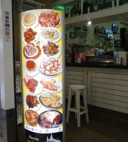 Mesón Restaurante Los Verdes