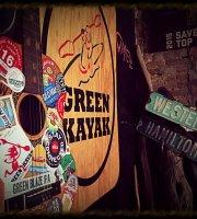 Green Kayak Grille & Pub