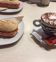 El Molinet Coffee Bar