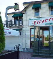 Pizarro's Restaurant
