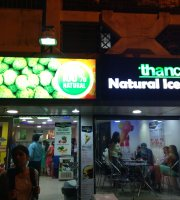 Thanco's Natural Ice Creams