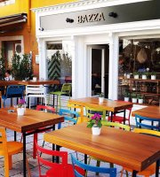 Bazza Cafe & Bistro