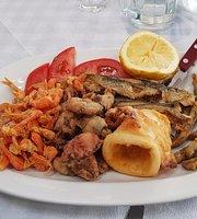 Kalymnos by Periklis