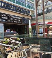 Tibetan Bar Lounge