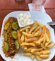 Burgercult + Currycult