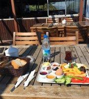Yildiz Tepe Cafe