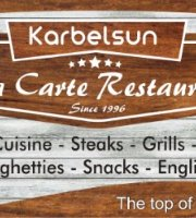 Karbelsun Cafe & Bar