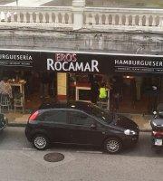 Hamburgueseria Rocamar Eros