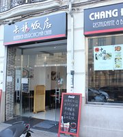 Chang Fu restaurant