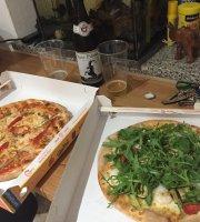Pizzeria Da Asporto Sole E Mare