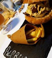 Polp Burger