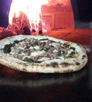 Pizzeria La Valle Del Saro