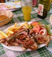Cafeteria Wamba