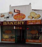 Sunny Nguyen Bakery