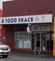 Station Restaurant .8 Food Shack