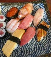 Sushi Dokoro Miyoshi