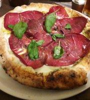 Il Quinto Pizze E Delizie