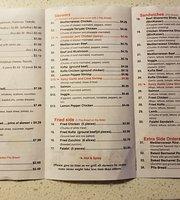 Skewerz Mediterranean Grill