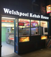 Welshpool Kebab House