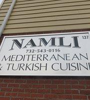 Namli Mediterranean Turkish Cuisine