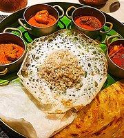 Sanadige Restaurant Delhi
