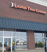 3 Ladies Thai Cuisine