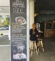 Flat rock cafe