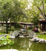 Lobby Lounge - Shangri-La Hotel Beijing