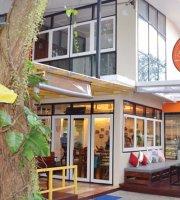 Bakery Terrace - Hua Hin
