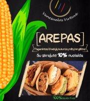 Arepera Venesuelos Virtuve