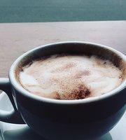 Cornerhouse Coffee
