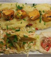 Osman Kebab