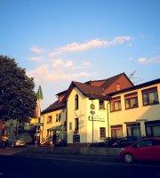 """Gasthaus """"Zur-Linde"""""""