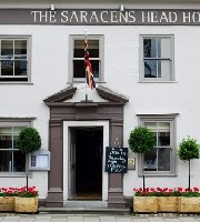 The Saracens Head Restaurant and Bar