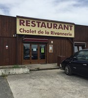 Chalet De La Rivonnerie