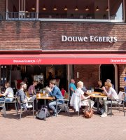 Douwe Egberts Café