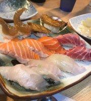 Hoya Sushi Tuna