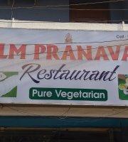 Alm Pranavam Restaurant
