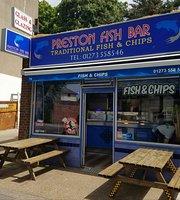 Preston Fish Bar